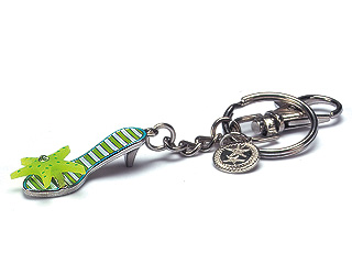 key chain metal giftware